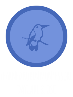 Learned Robin Montessori Logo